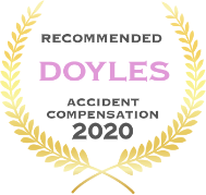 Doyles 2020 Guide Best Accident Compensation Martin Faull